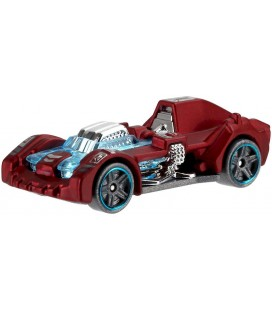 Hot Wheels Model Araba Street Beasts Turbot 209/250
