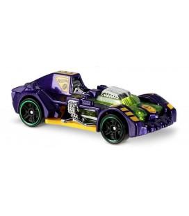 Hot Wheels Oyuncak Araba - Turbot Purple 2017 Experimotors 245/365