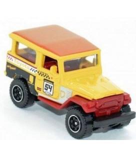 Matchbox Model Araba - Toyota Land Cruiser FJ40 '17 MBX Explorers 120/125