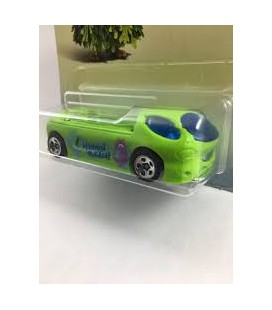 Hot Wheels Oyuncak Araba Deora ll (Despicable Me) DWF15