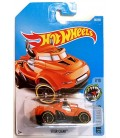Hot Wheels Oyuncak Araba Street Beasts Steer Clear 207/250