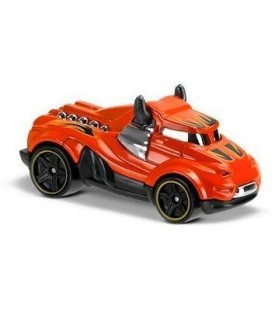 Hot Wheels Oyuncak Araba Street Beasts Steer Clear 207/250