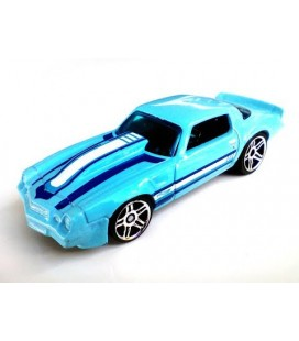 Hot Wheels 81 Camaro Tekli Araba DTY98-D6B7