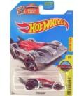 Hot Wheels Tooligan Tekli Araba DHP61-D6B6