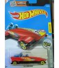 Hot Wheels İce Shredder Tekli Araba DHW94-D6B6
