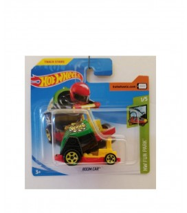 Hot Wheels Oyuncak Araba HW Fun Park Boom Car 18/365 on Short