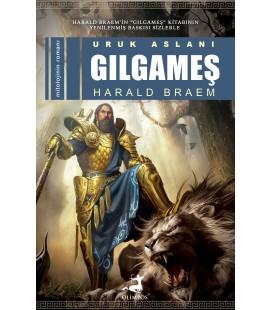 Uruk Aslanı Gılgameş - Harald Braem - Olimpos Yayinları
