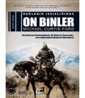 Dağların Issızlığında On Binler - Michael Curtis Ford - Olimpos Yayınları