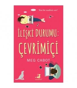İlişki Durumu Çevrimiçi - Meg Cabot - Olimpos Yayınları