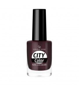 Golden Rose City Color Oje 58