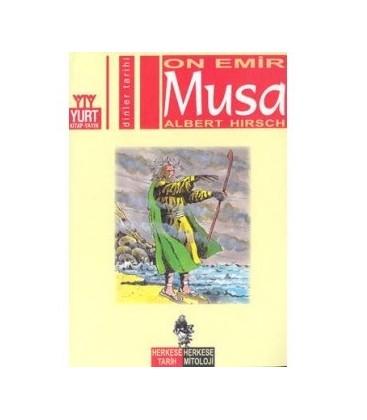 On Emir Musa - Albert Hirsch - Yurt Kitap Yayın