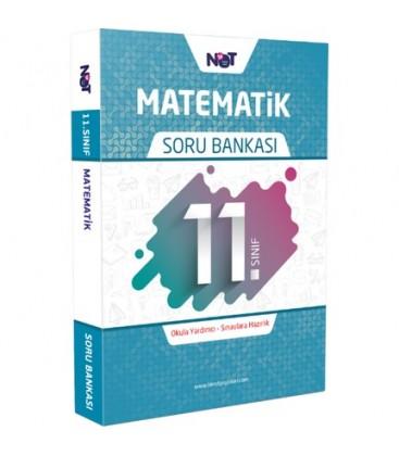 Binot 11. Sınıf Matematik Soru Bankası