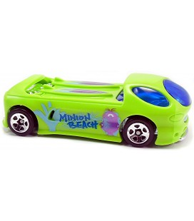 Hot Wheels Deora 2 Tekli Araba DWF15-JL10