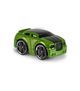 Hot Wheels Chrysler 300c Tekli Araba