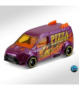 Hot Wheels Ford Transit Connect Tekli Araba
