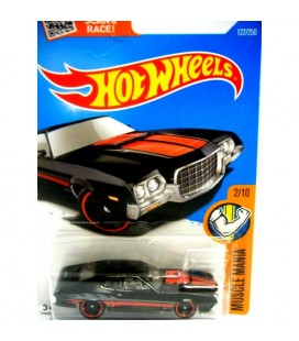 Hot Wheels 72 Ford Gran Torino Sport Tekli Araba DHX37-D6B6