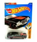 Hot Wheels 72 Ford Gran Torino Sport Tekli Araba DHX37-D6B6