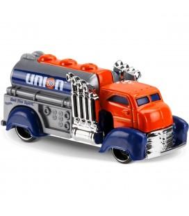 Hot Wheels Fast Gassin Tekli Araba