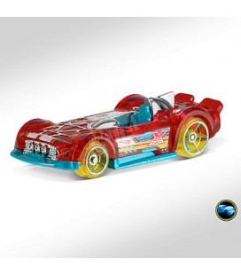 Hot Wheels Monteracer Tekli Araba