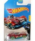 Hot Wheels Monteracer Tekli Araba