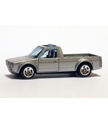 Hot Wheels Volkswagen Caddy Tekli Araba