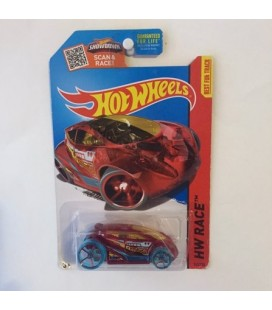 Hot Wheels Vandetta Tekli Araba