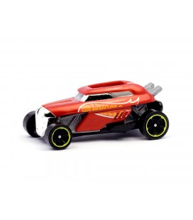 Hot Wheels Rip Rod Tekli Araba
