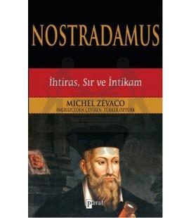 Nostradamus - İhtiras, Sır ve İntikam Michel Zevaco