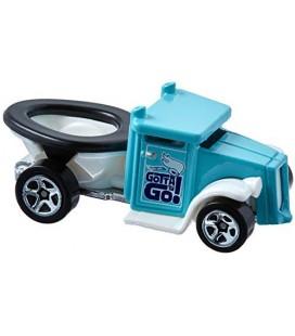 Hot Wheels Gotta Go Tekli Araba
