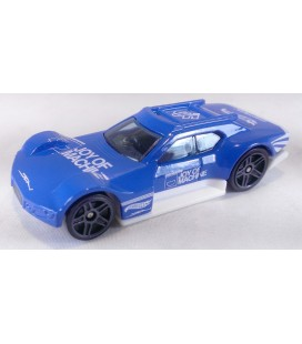 Hot Wheels Driftsa Tekli Araba
