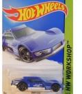 Hot Wheels Driftsa Tekli Araba