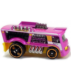 Hot Wheels Chill Mill Tekli Araba