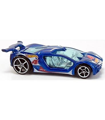 Hot Wheels İmpavido 1 Tekli Araba