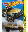 Hot Wheels Off Duty Tekli Araba