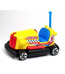 Hot Wheels Bump Around Tekli Araba