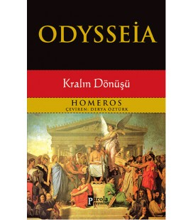 Odysseia Kralın Dönüşü