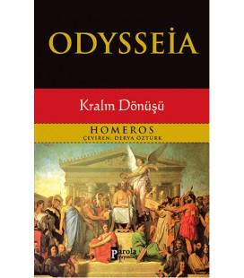 Odysseia Kralın Dönüşü Homeros