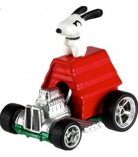 Hot Wheels Snoopy Tekli Araba