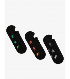 Koton Kadın Soket Çorap 3'lü 0KAK81075AA999