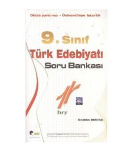 9. Sınıf Türk Edebiyatı Soru Bankası Birey
