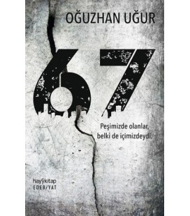67 - Oğuzhan Uğur - Hayy Kitap