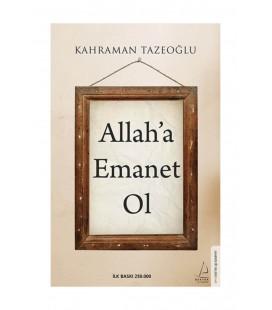 Destek Yayınları Allah'a Emanet Ol