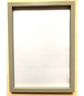 Vidalı Küçük Mengeneli Etiket Stantı 16x22,5cm