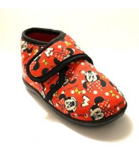 Gigi Çocuk Panduf Ayakkabı Mickey Mouse Panduf 90821