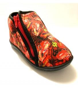 Gigi Çocuk Panduf Ayakkabı Cars Panduf 90823