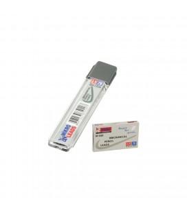 Mikro M-600 Kurşun Kalem Ucu 60mm 0.9mm Siyah 24 Tablet