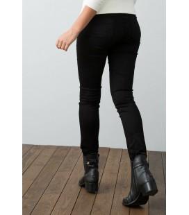 U.S Polo Siyah Skinny Kadın Spor Pantolon G082sz078.rose.506436