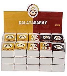 Galatasaray Standart Silgi Hakan Silgi - 75222 30'lu Kutu