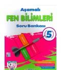 5. Sınıf Fen Bilimleri Aşamalı Soru Bankası Berkay Yayıncılık
