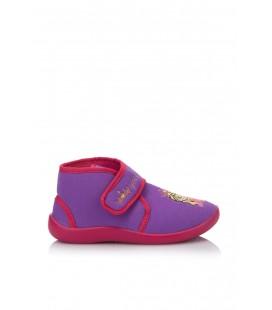 Defacto Bordo Çocuk Ev Ayakkabısı H5433A4 Br256 H5433A4